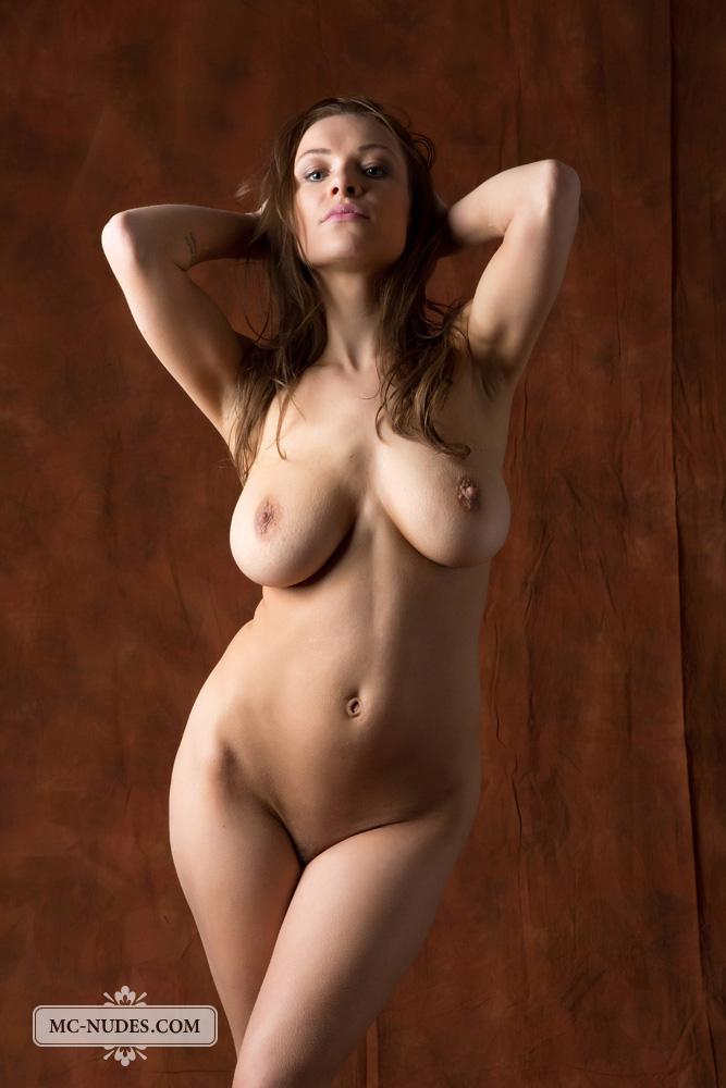 Big boob big penis shemale
