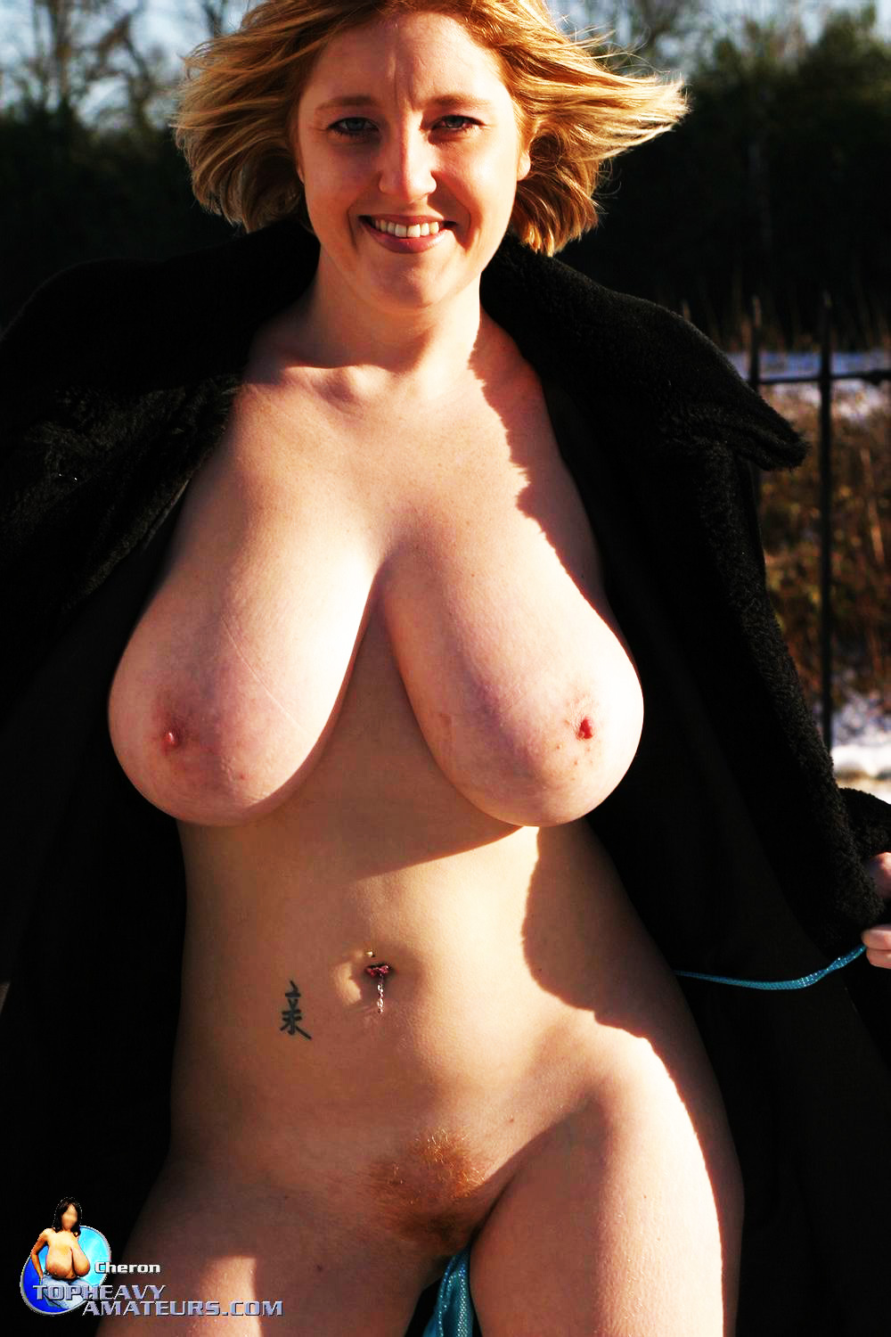 Beauty big breast archive black bitch