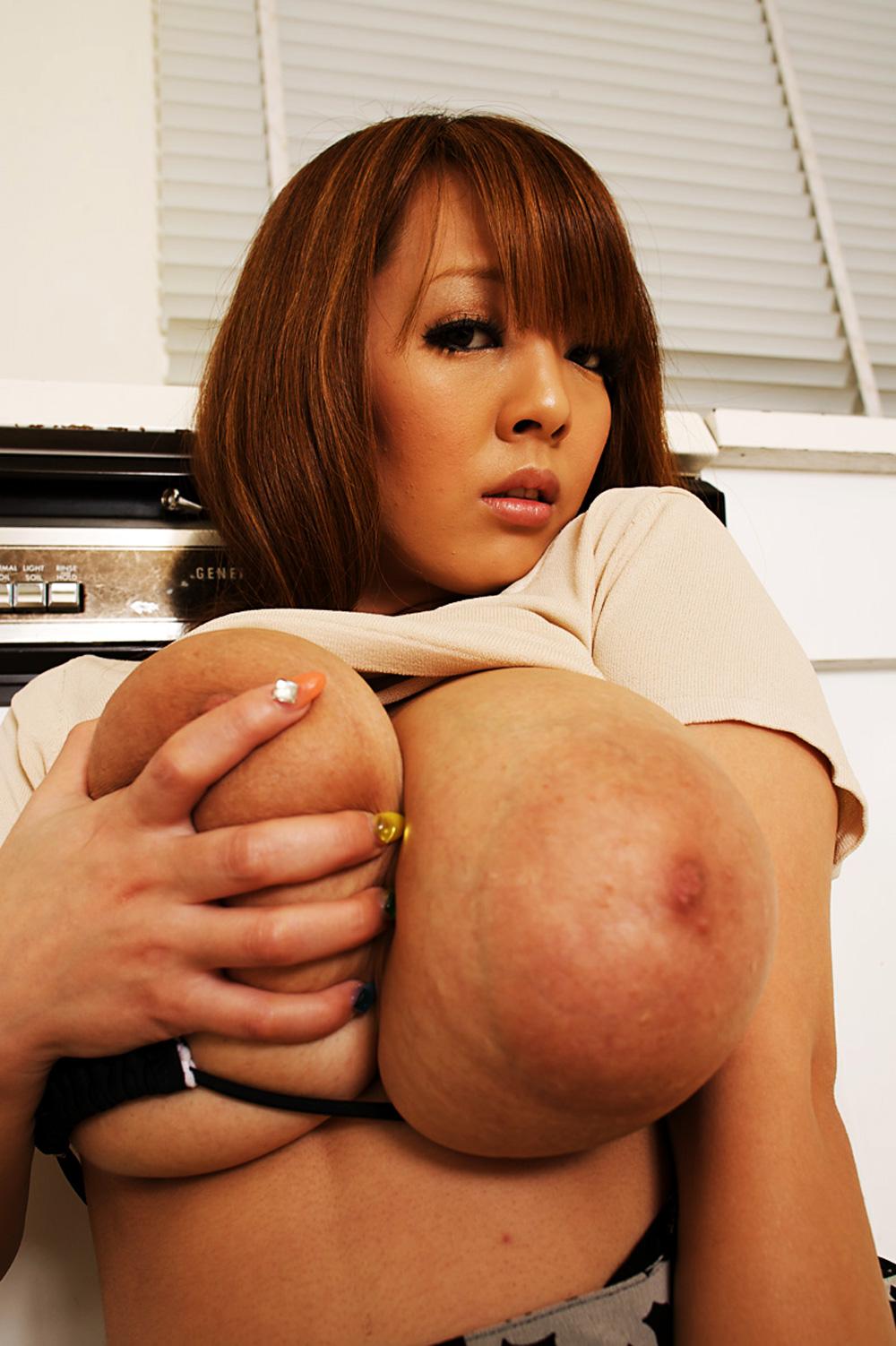 Сделан очень порно японки большие сиськи прощения, что